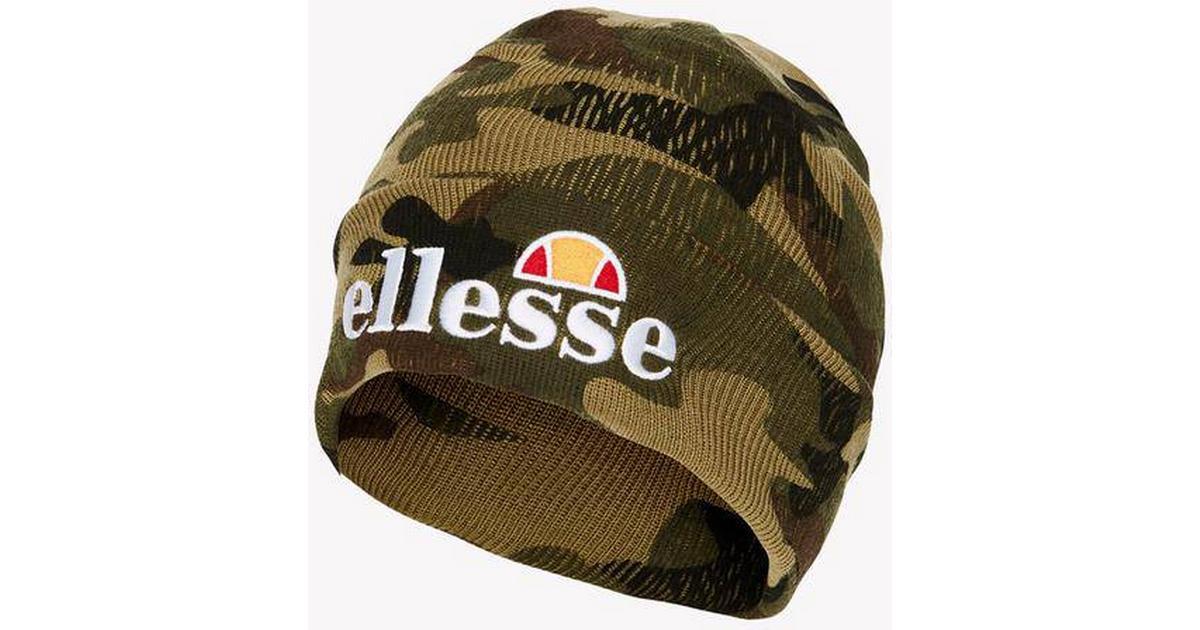 Ellesse Velly Beanie - Camo - Sammenlign priser hos PriceRunner 086181b24ea1