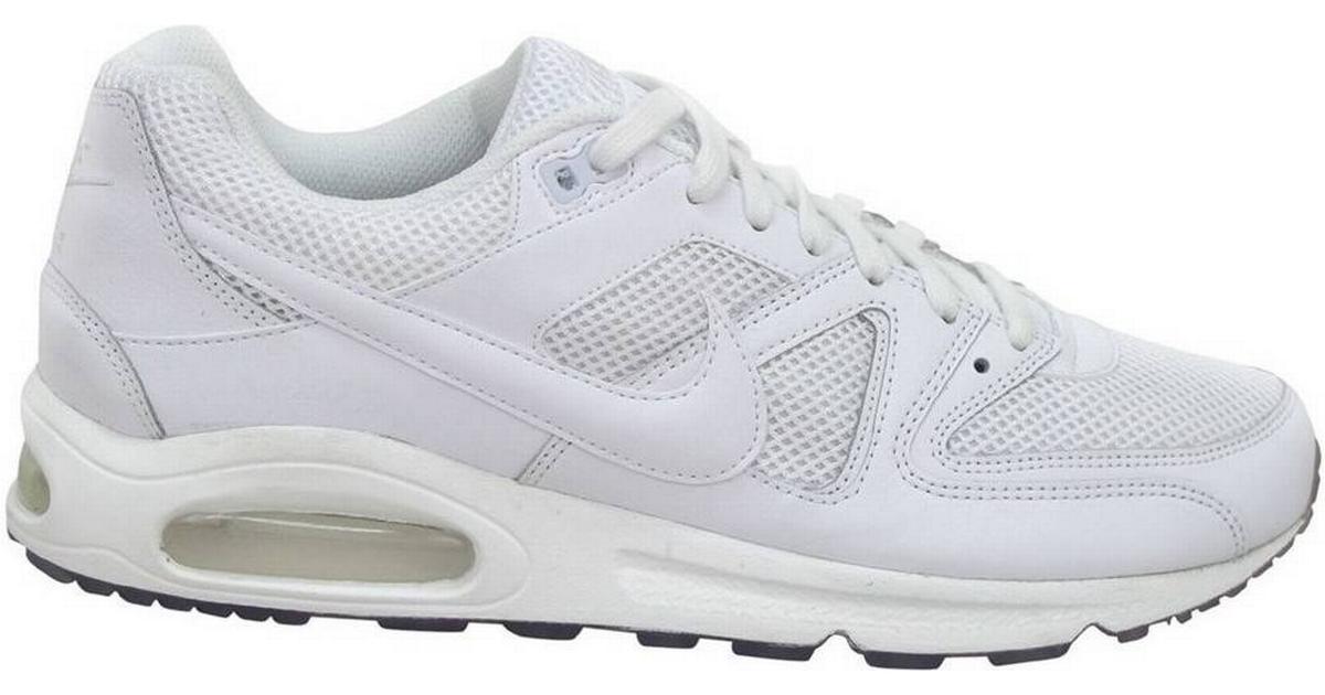 wholesale dealer b0458 b0c86 Nike Air Max Command M - White - Hitta bästa pris, recensioner och  produktinfo - PriceRunner
