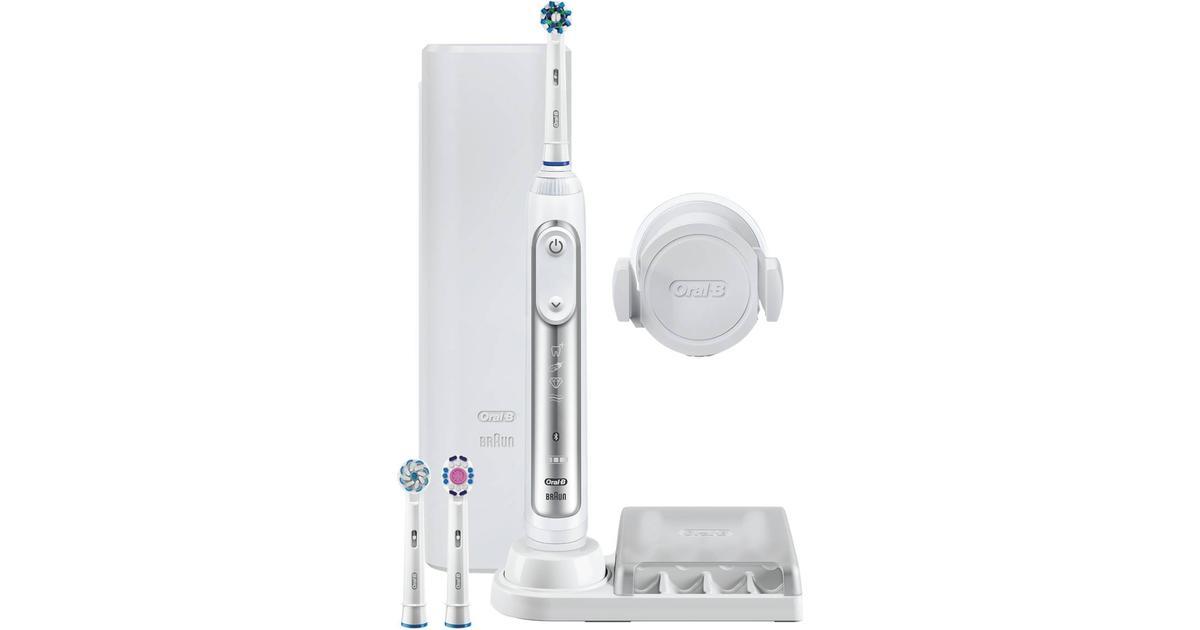 Oral-B Genius 8000N - Hitta bästa pris 2164caf084737