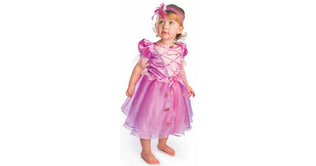 Amscan Childrens Costume Rapunzel - Hitta bästa pris 42db801e90576