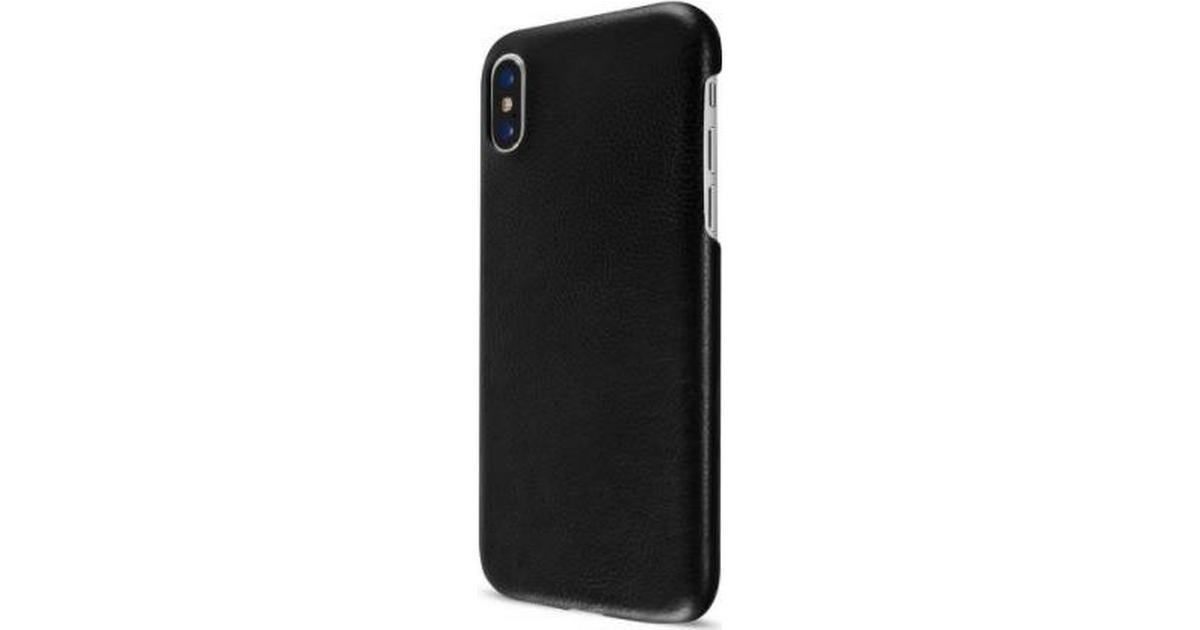 Artwizz Leather Clip (iPhone X XS) - Hitta bästa pris ad5b0fb25972b