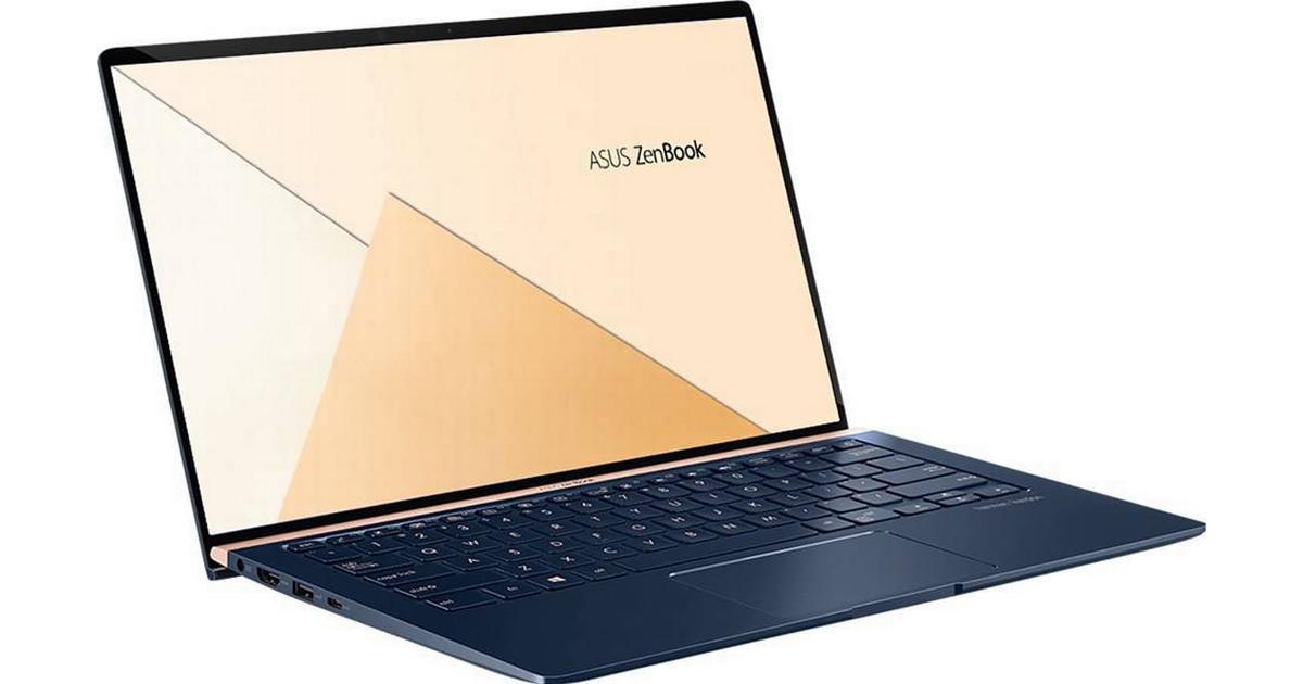 da765b3b8d3 ASUS ZenBook 14 UX433FN-A6025T 14