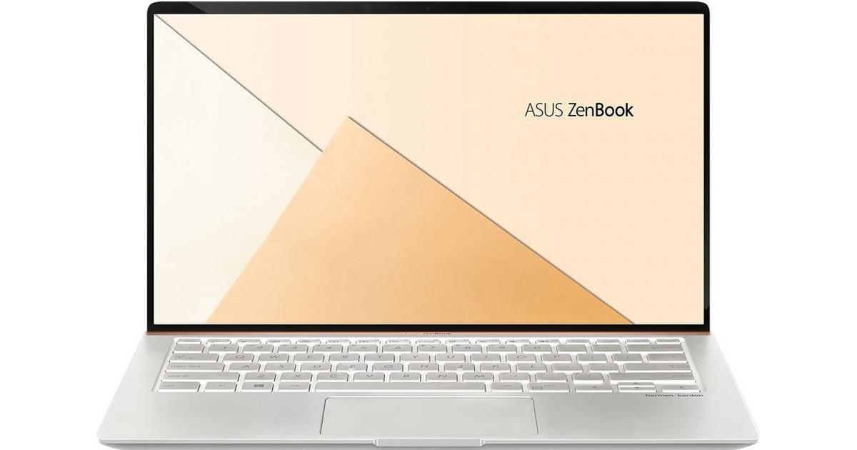 Asus ZenBook 14 UX433FA Series