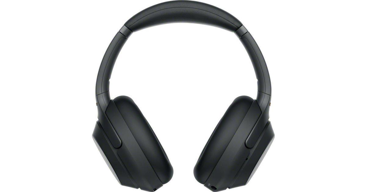 Sony WH-1000XM3 från 2929 kr - Hitta bästa pris och recensioner -  PriceRunner 76d21ee194265