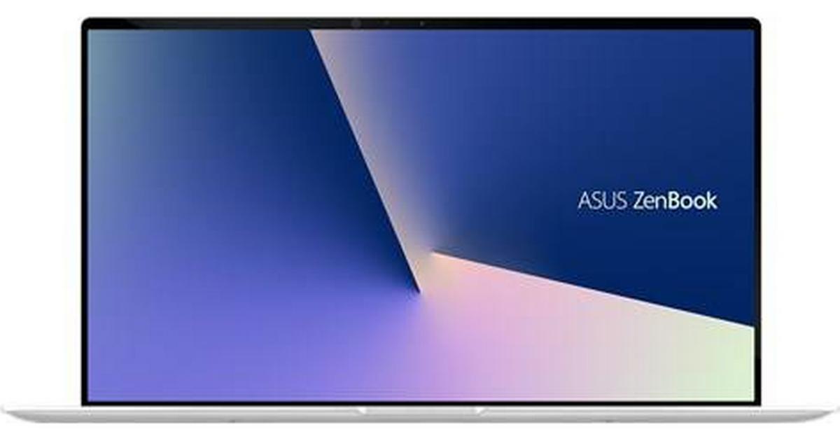 ASUS ZenBook 15 UX533FD-A8046T 15.6