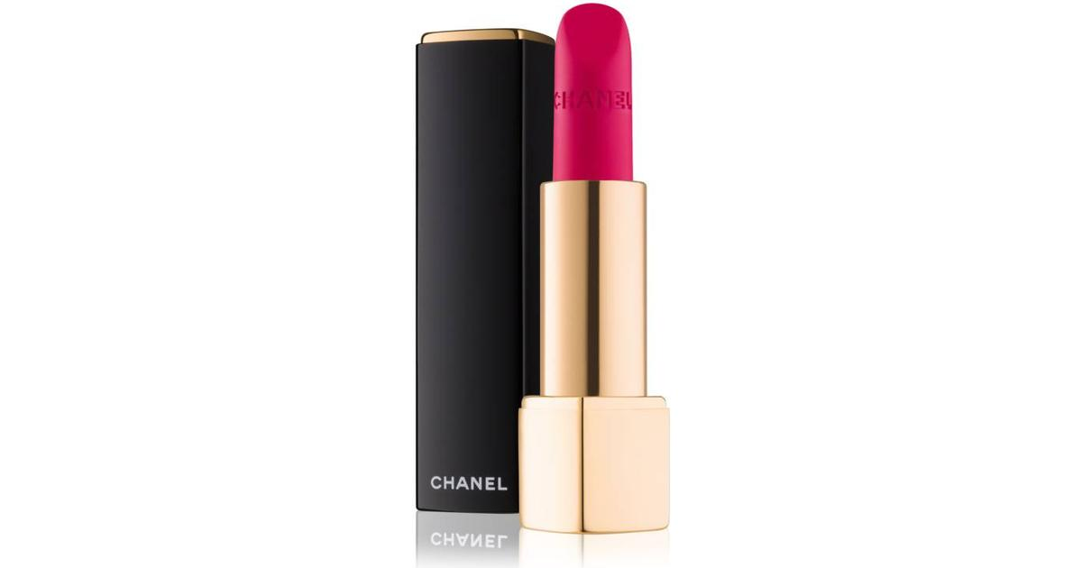 chanel läppstift pris