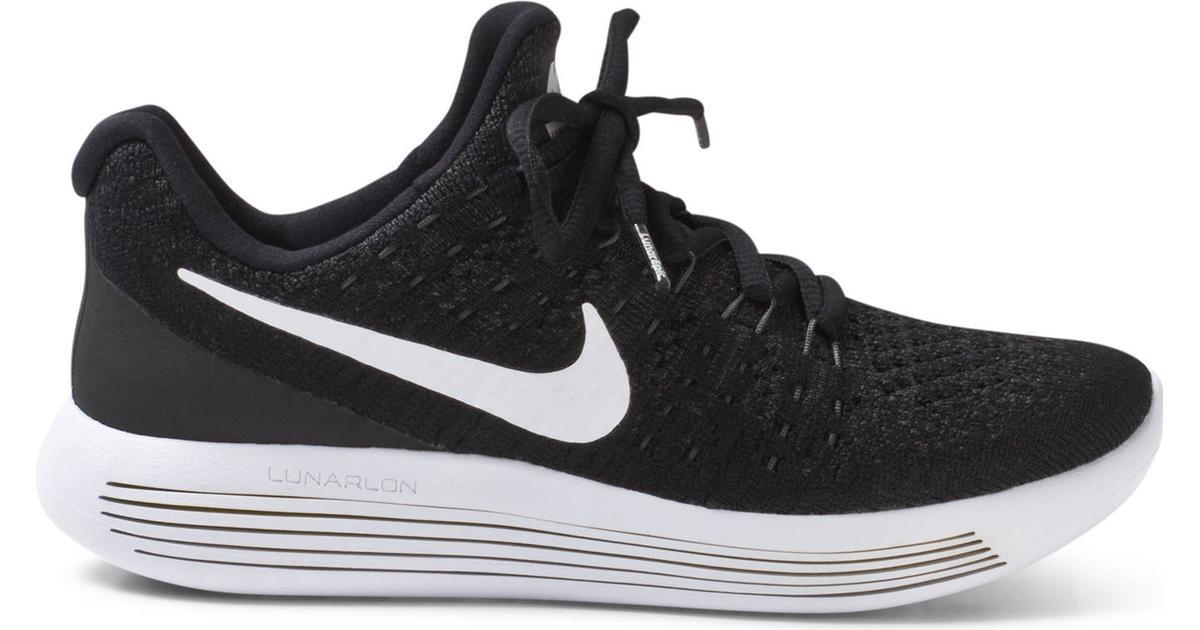 best service 957d4 e03d2 Nike LunarEpic Low Flyknit 2 (869990-001) - Hitta bästa pris, recensioner  och produktinfo - PriceRunner