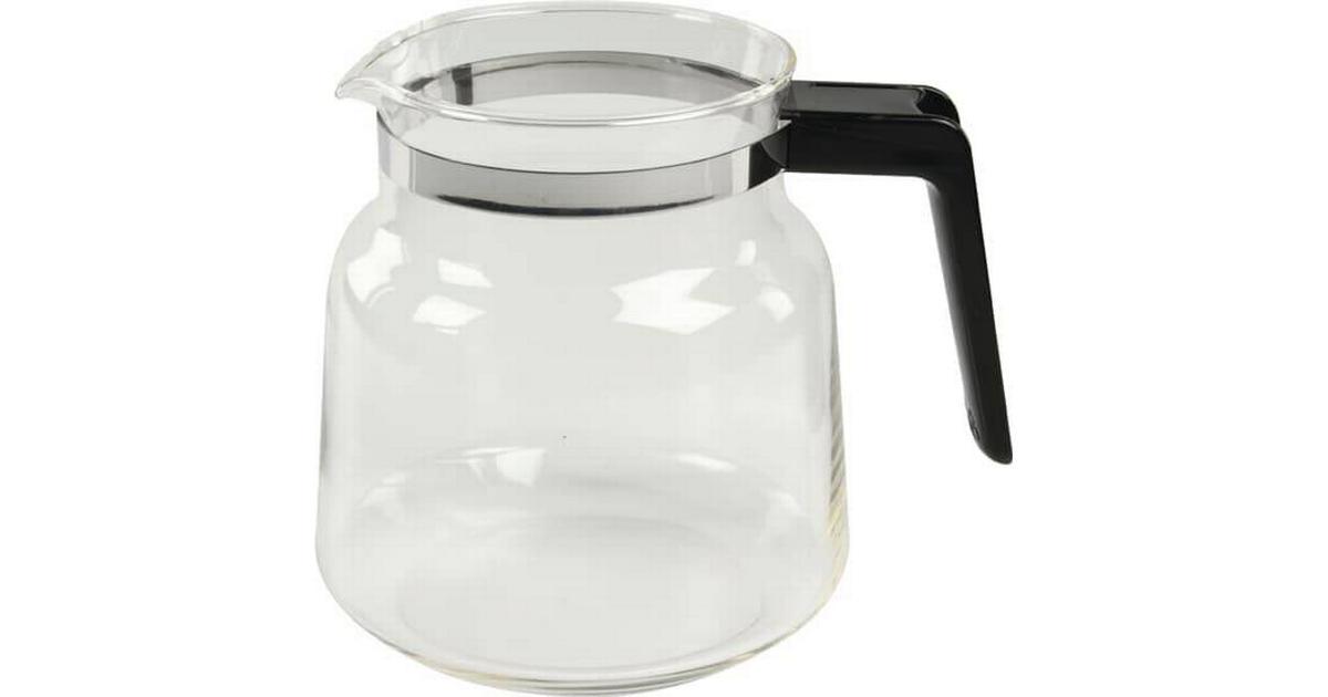 Moccamaster Excellent Coffee Pot 1.2L - Sammenlign priser hos PriceRunner
