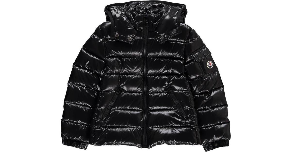 6a0b2962e Moncler Bady Down Jacket - Black - Hitta bästa pris, recensioner och  produktinformation på PriceRunner Sverige