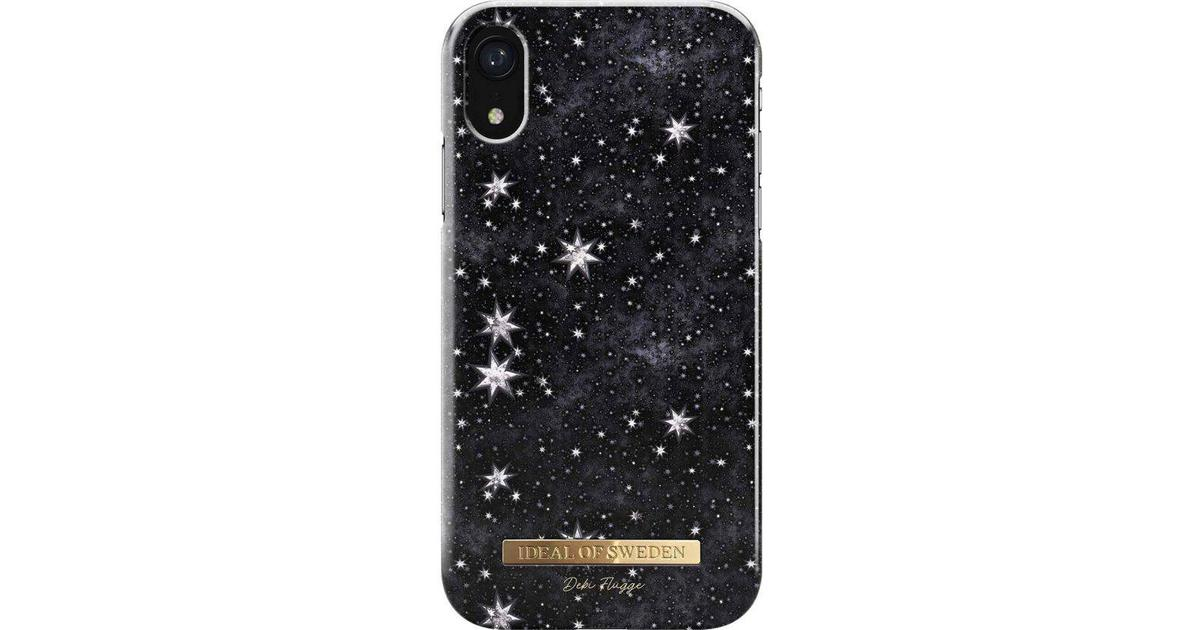 b02aaae805 iDeal of Sweden Shine Bright Debi Fly Fashion Case (iPhone XR) - Sammenlign  priser hos PriceRunner