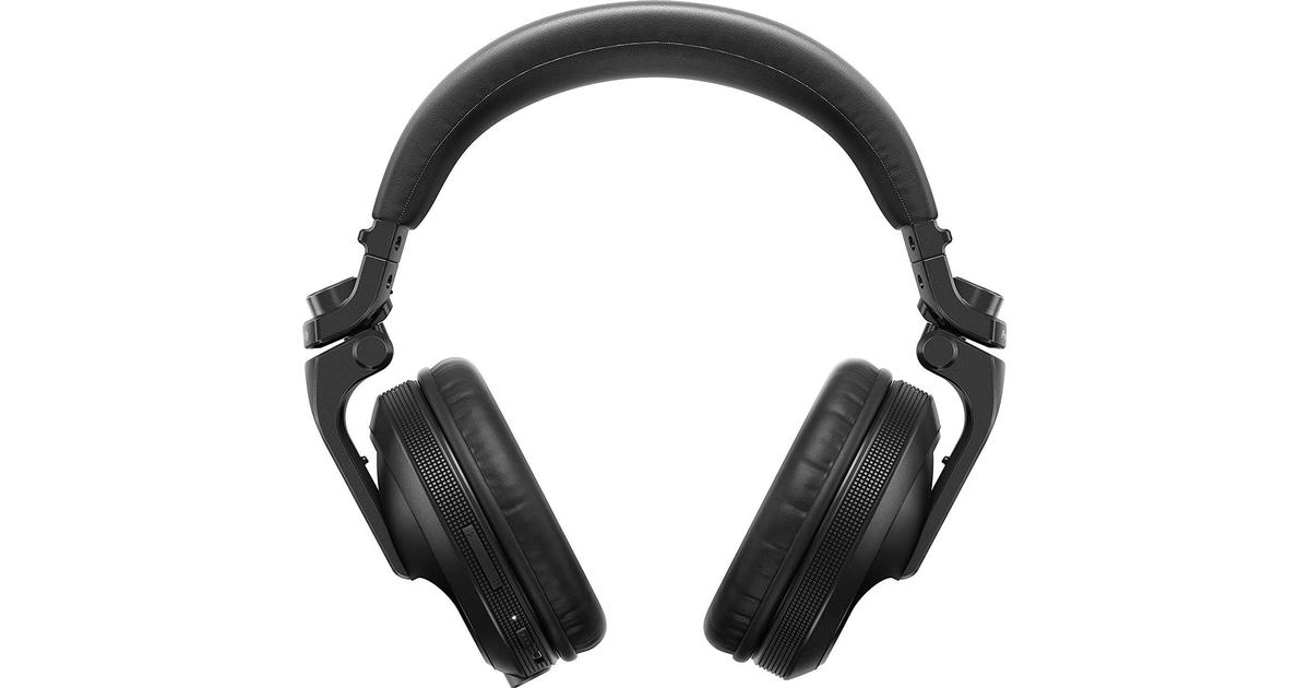 Pioneer HDJ-X5BT från 1649 kr - Hitta bästa pris och recensioner -  PriceRunner c67c66b75821f