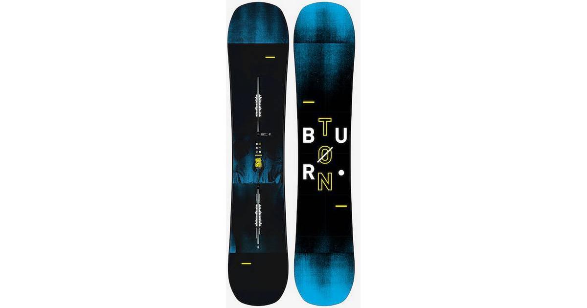 adidas – Snowboarding – Svarta snowboardbyxor