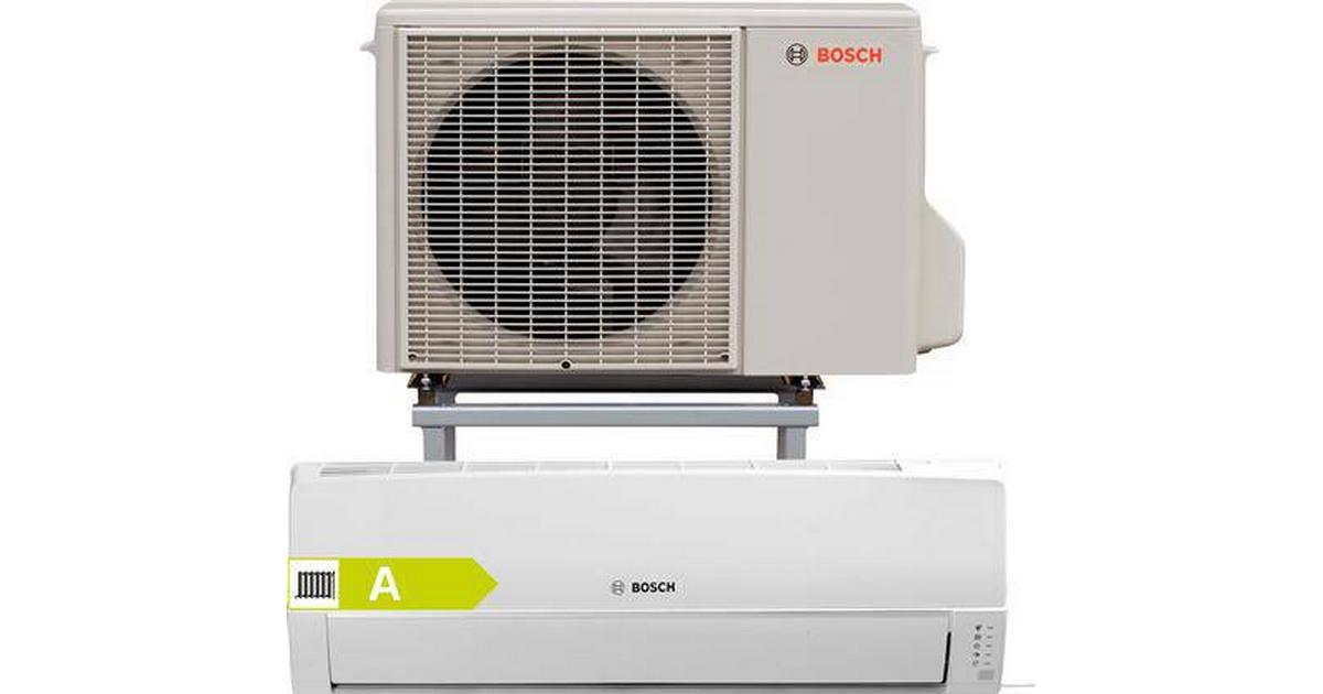 Forskellige Bosch Compress 5000 EHP 6.0 AA - Sammenlign priser hos PriceRunner FO86