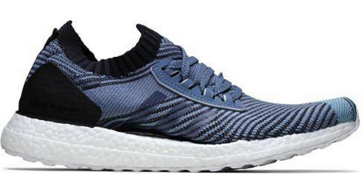 992a6d6f Adidas Ultra Boost X Parley W - Blue/Grey - Hitta bästa pris, recensioner  och produktinfo - PriceRunner