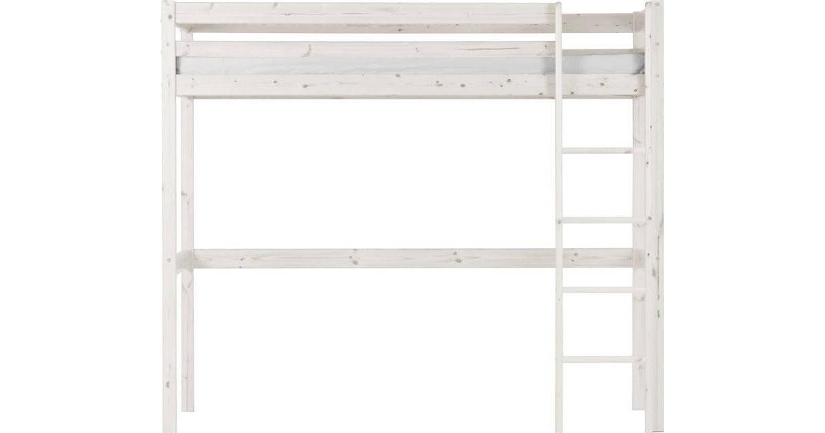 Avanceret Flexa Højseng Hit 90x200cm - Sammenlign priser hos PriceRunner UY81