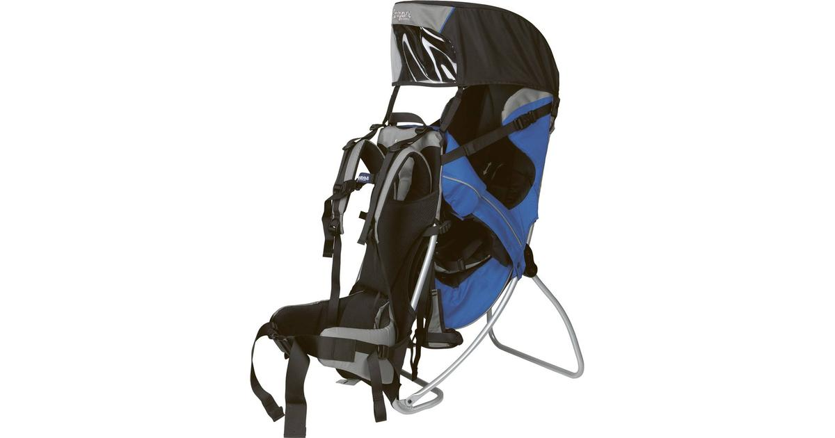 Bergans Kids Trekking - Hitta bästa och billigaste pris hos PriceRunner a41486c326504