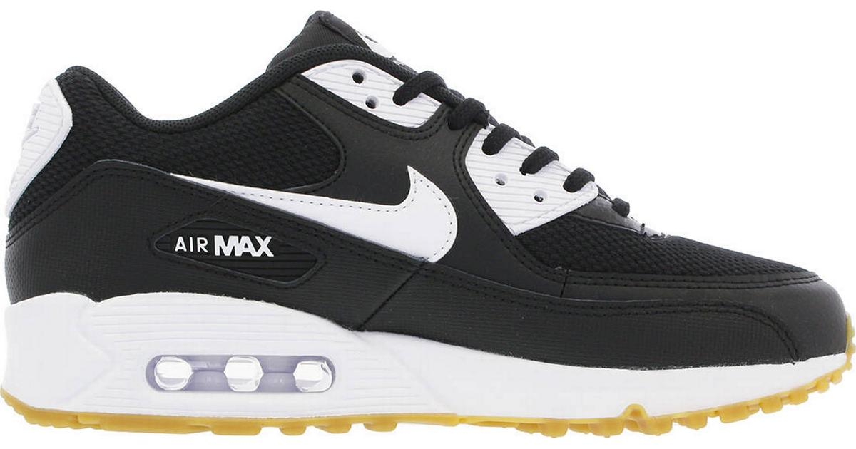 Nike Air Max 90 BlackWhiteBrown