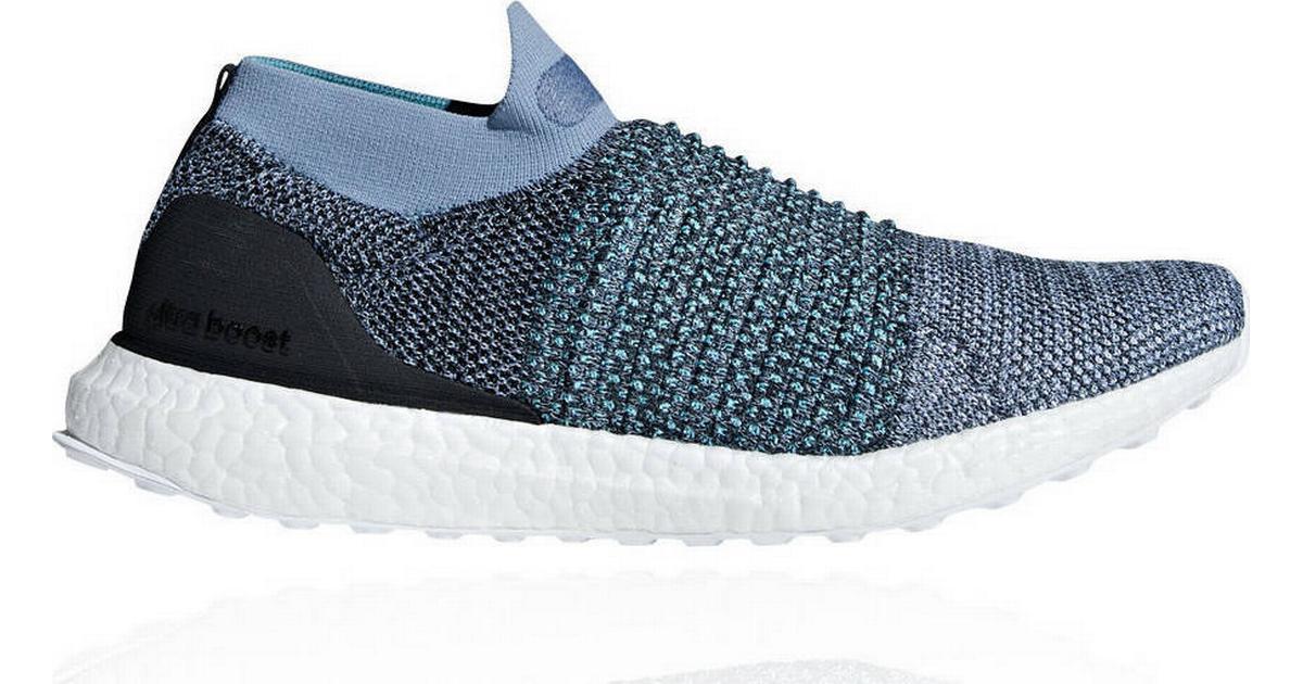 98089bb6 Adidas UltraBOOST Laceless Parley - Blue/Grey/Black - Hitta bästa pris,  recensioner och produktinfo - PriceRunner