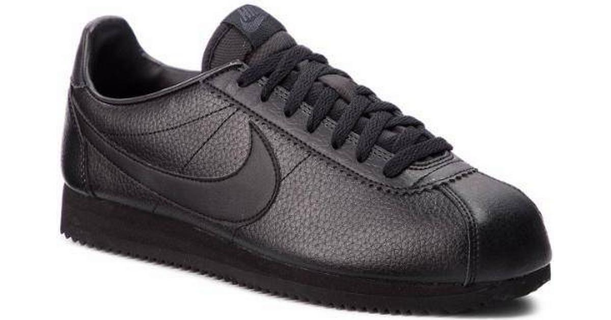 newest 7d0fe eb1ff Nike Classic Cortez (749571-002) - Hitta bästa pris, recensioner och  produktinfo - PriceRunner