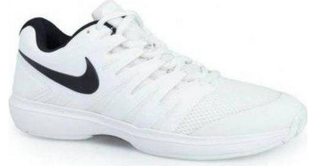 check out 6c144 5514c Nike Air Zoom Prestige HC M - White - Sammenlign priser hos PriceRunner
