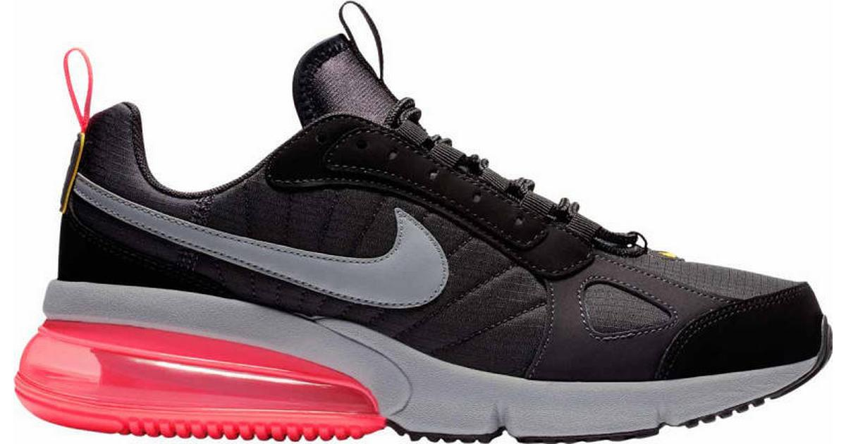 a560e42f482 Nike Air Max 270 Futura - Black/Grey/Pink - Sammenlign priser hos  PriceRunner