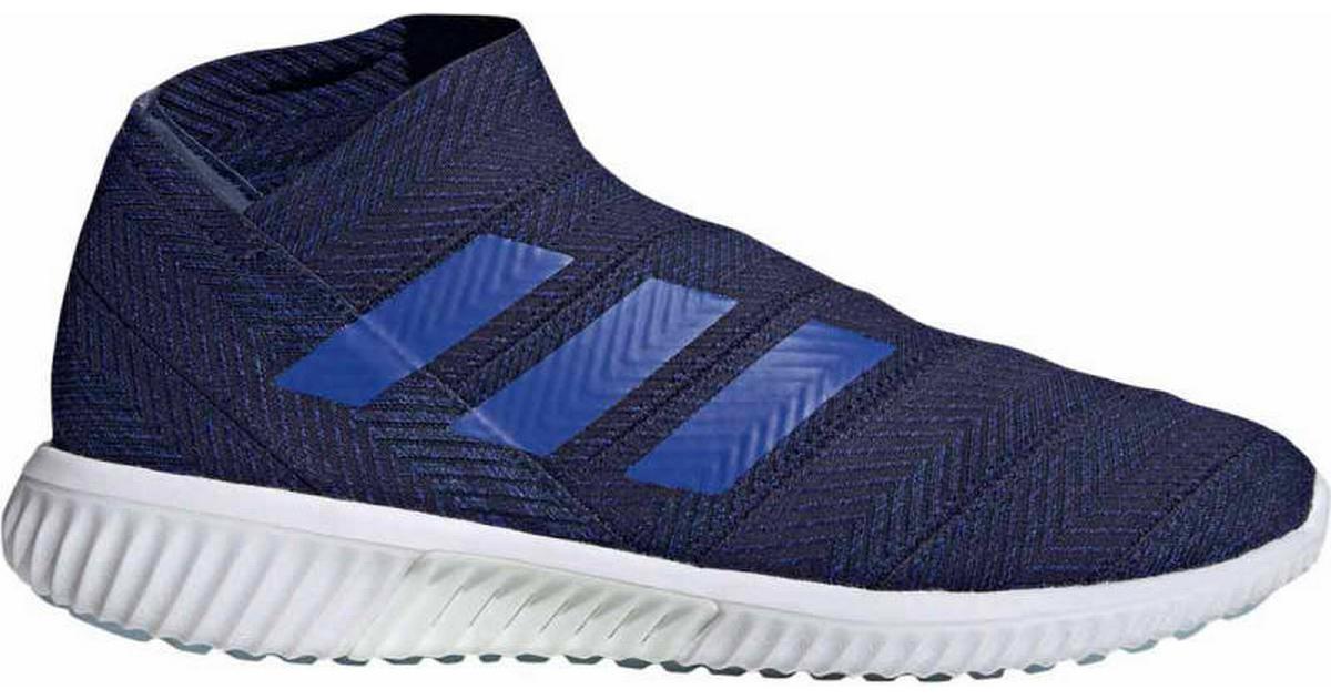 0551992236e Adidas Nemeziz Tango 18.1 - Blue/White - Hitta bästa pris, recensioner och  produktinfo - PriceRunner