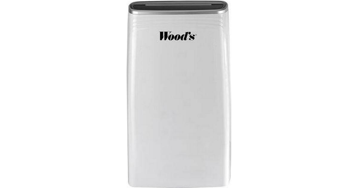 Nya Woods MDK11 - Hitta bästa pris, recensioner och produktinfo DG-32