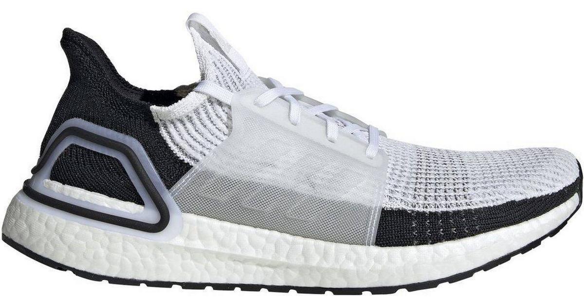 8d7cfed9 Adidas UltraBOOST 19 M - Ftwr White/Ftwr White/Grey Two - Hitta bästa pris,  recensioner och produktinfo - PriceRunner
