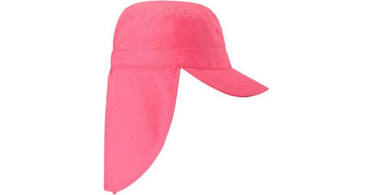 8c84ce97d0f Reima Kid's UV-Hat Aloha - Pink Rose (528533-3290) - Sammenlign priser hos  PriceRunner
