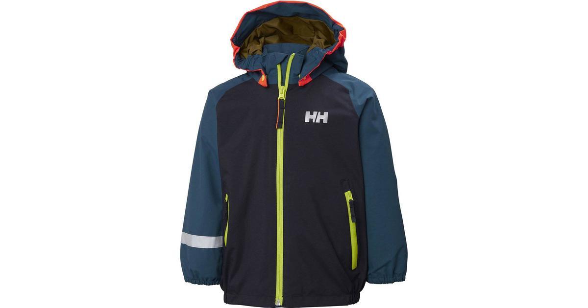d302e8d1 Helly Hansen K Shield Jacka Evo - Navy (40347-597) - Hitta bästa pris,  recensioner och produktinfo - PriceRunner