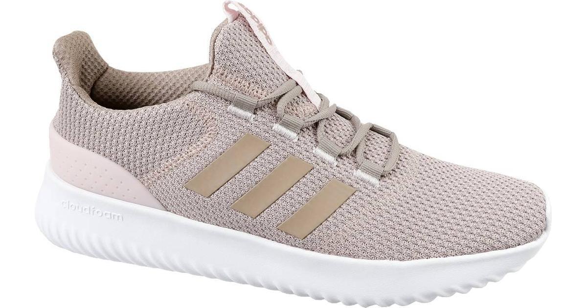 38b3046aa5f Adidas Cloudfoam Ultimate - Grey/Grey/Ice Purple - Hitta bästa pris,  recensioner och produktinfo - PriceRunner