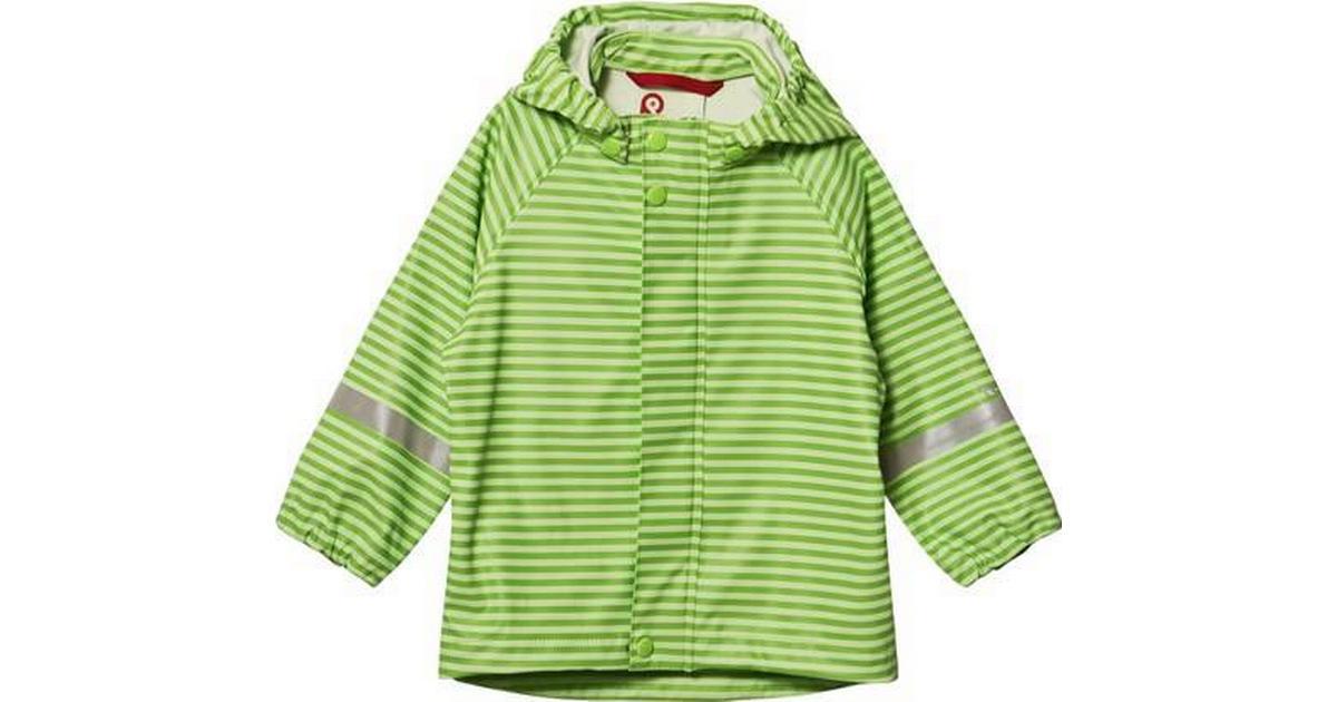 b5b7bbbe03b Reima Vesi Rain Jacket - Summer Green (521523-8462) - Hitta bästa pris,  recensioner och produktinfo - PriceRunner