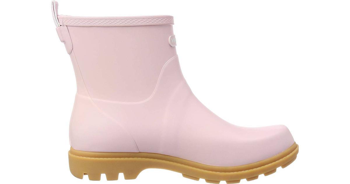 d02350ec907a Viking Noble - Pink Multi - Sammenlign priser hos PriceRunner