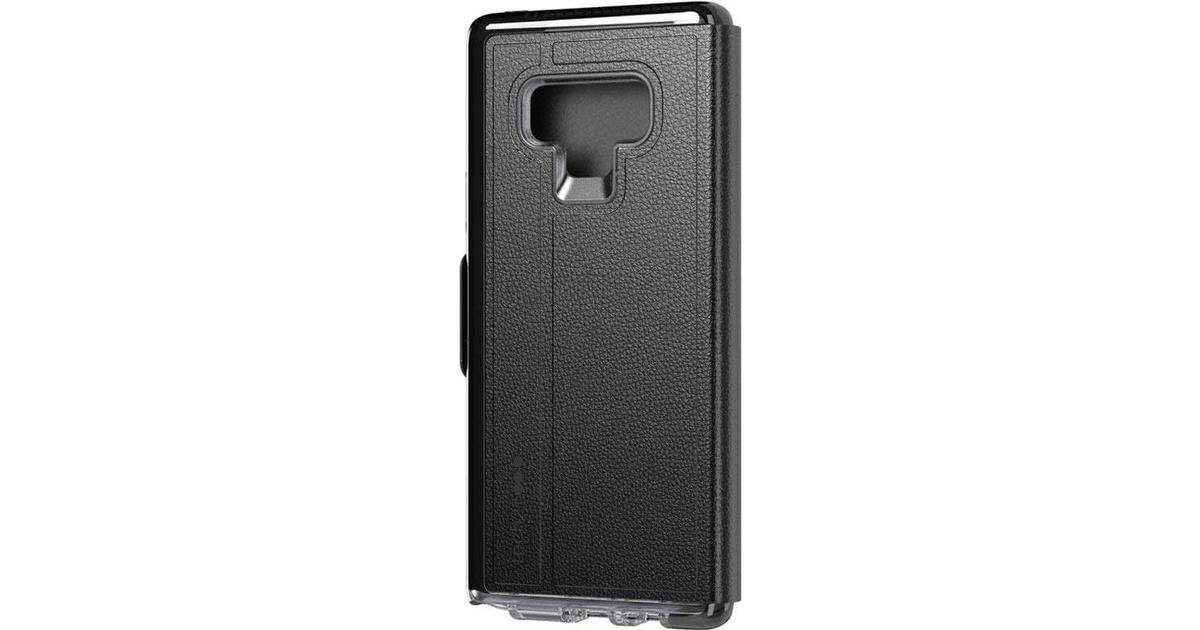 brand new 2b46b 7ffd1 Tech21 Evo Wallet Case (Galaxy Note 9)