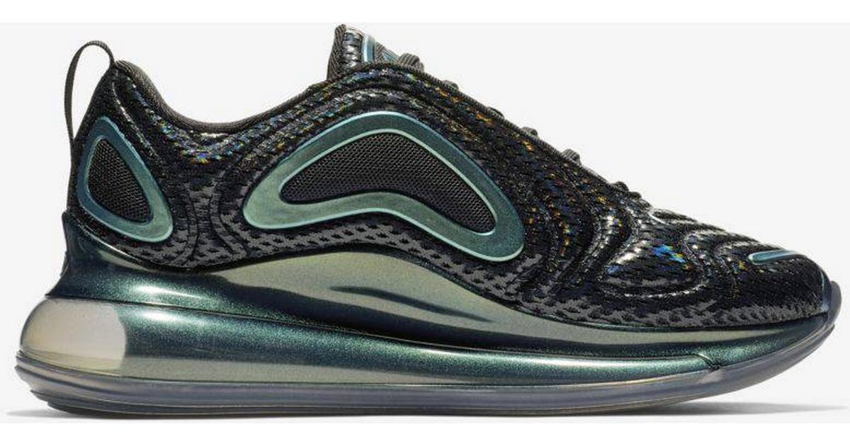 Nike – Air Max 720 – Rosa och blå sneakers