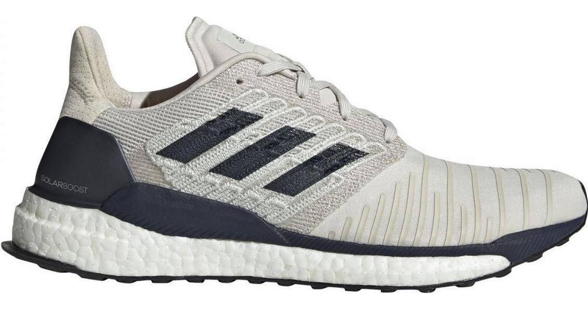 sports shoes 48c00 11246 Adidas Solarboost - Black White - Hitta bästa pris, recensioner och  produktinfo - PriceRunner