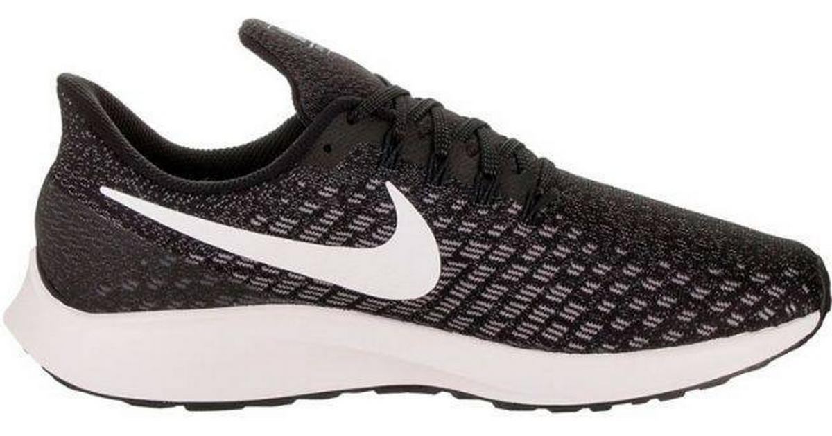 pretty nice eb908 23f2e Nike Air Zoom Pegasus 35 - Black/White/Grey