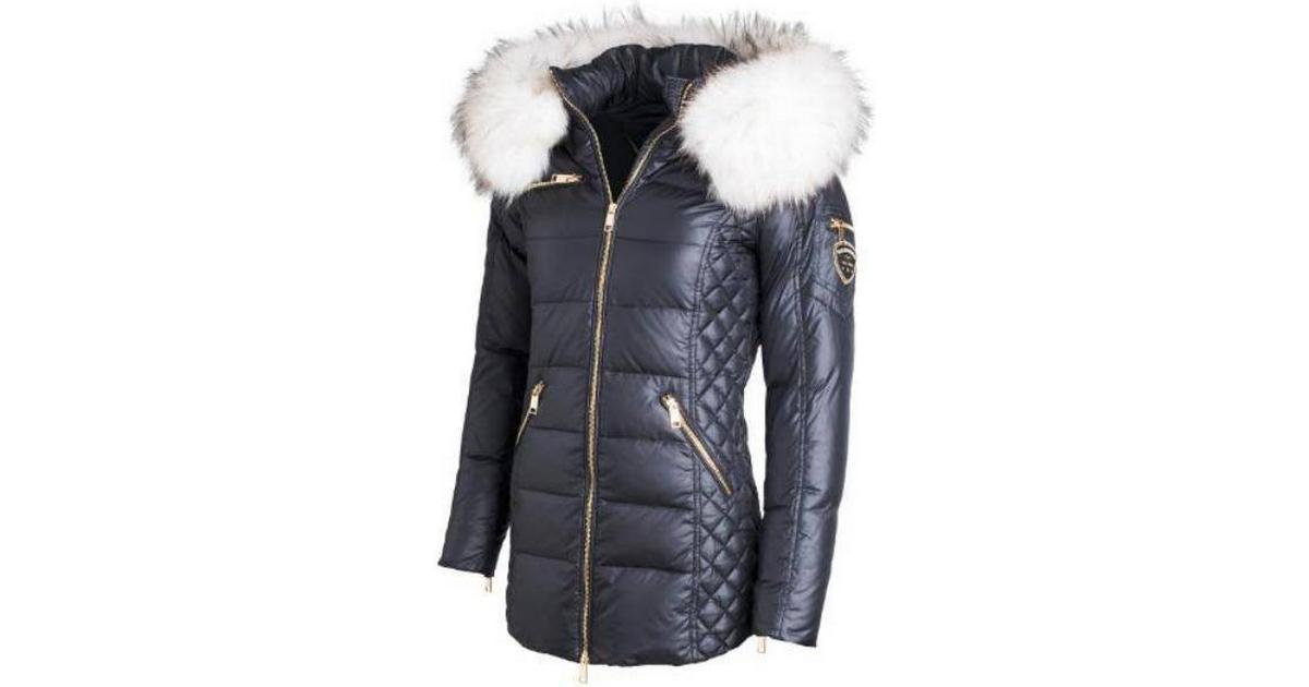 72e2f0da RockandBlue Eve Jacket - Black/White - Sammenlign priser hos PriceRunner