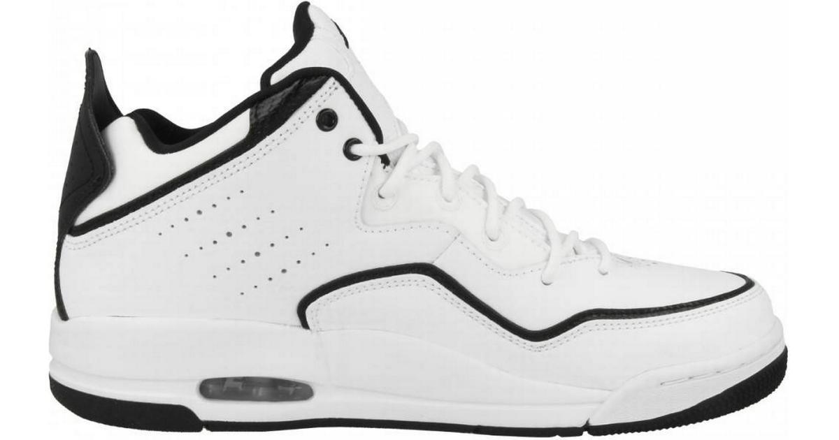 brand new a5f09 fade4 Nike Jordan Courtside 23 M - White Black Black - Hitta bästa pris,  recensioner och produktinfo - PriceRunner