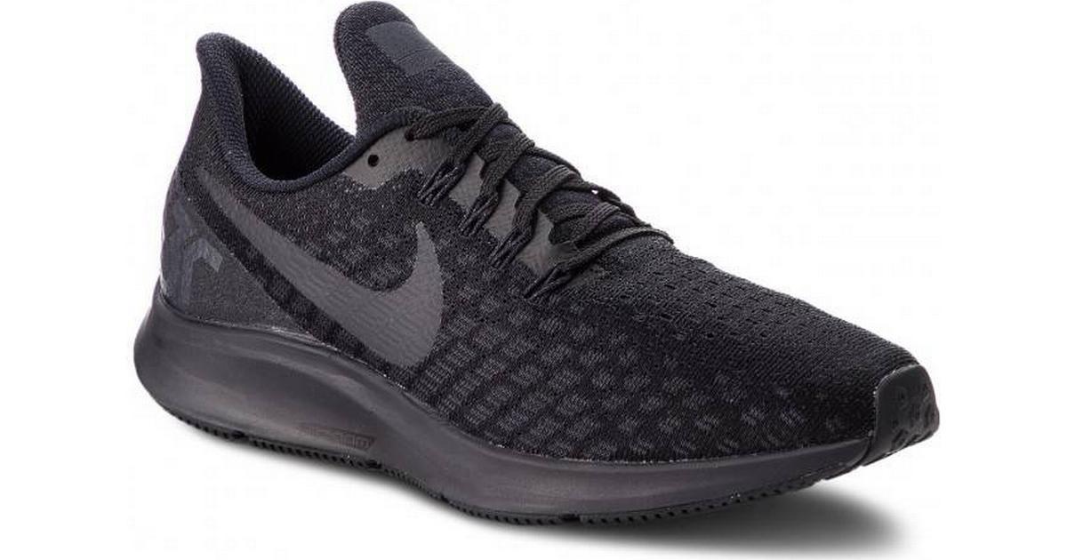 big sale 3b487 5c700 Nike Air Zoom Pegasus 35 M - Black White Oil Grey - Hitta bästa pris,  recensioner och produktinfo - PriceRunner