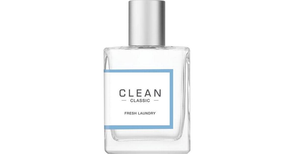 clean fresh laundry tilbud