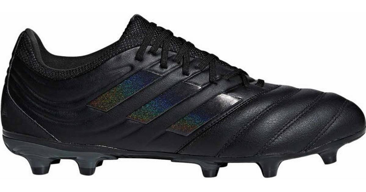 c628b62ef23 Adidas Copa 19.3 Firm Ground M - Core Black/Core Black/Grey Six - Hitta  bästa pris, recensioner och produktinfo - PriceRunner