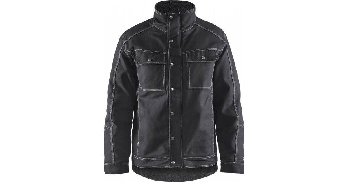 8cc8670a49ed Blåkläder 48151370 Winter Jacket - Hitta bästa pris, recensioner och  produktinfo - PriceRunner