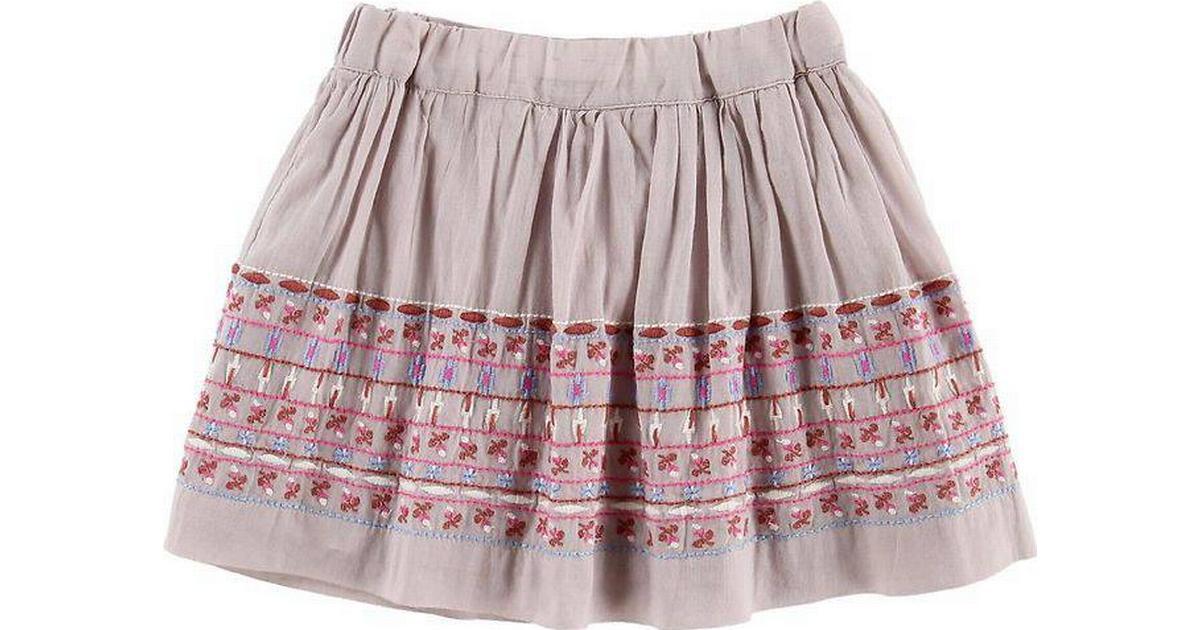08d234b7492 Noa Noa Miniature Skirt - Purple (2-5290-1) - Sammenlign priser hos  PriceRunner
