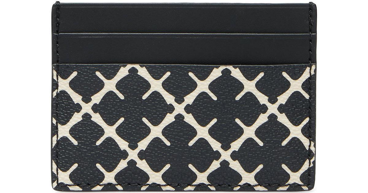 5809b8fadf5 By Malene Birger Elia Cardholder - Black (Q61203384) - Sammenlign priser  hos PriceRunner