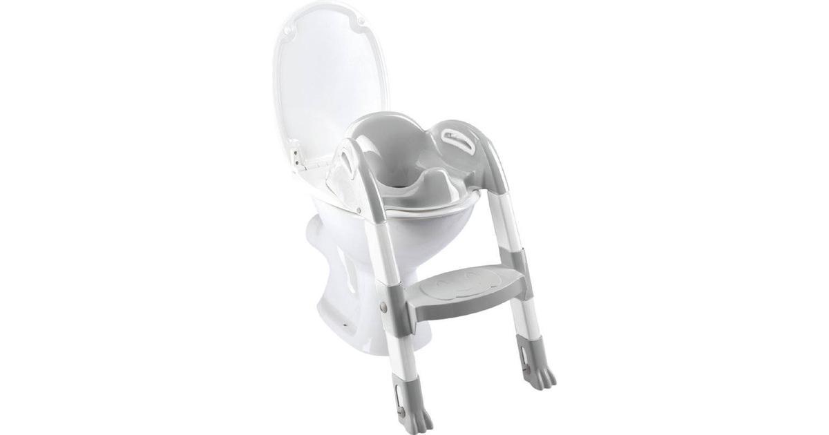 974980dc74f Thermobaby Kiddyloo Toilettræner - Sammenlign priser hos PriceRunner