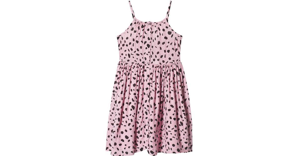 Noe & Zoe Berlin Sun Dress - Pink Mash (4251453682565) - Sammenlign priser  & anmeldelser på PriceRunner Danmark
