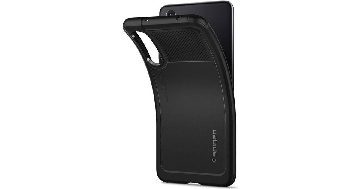 best website 87673 896b7 Spigen Marked Armor Case (Huawei P20 Pro)