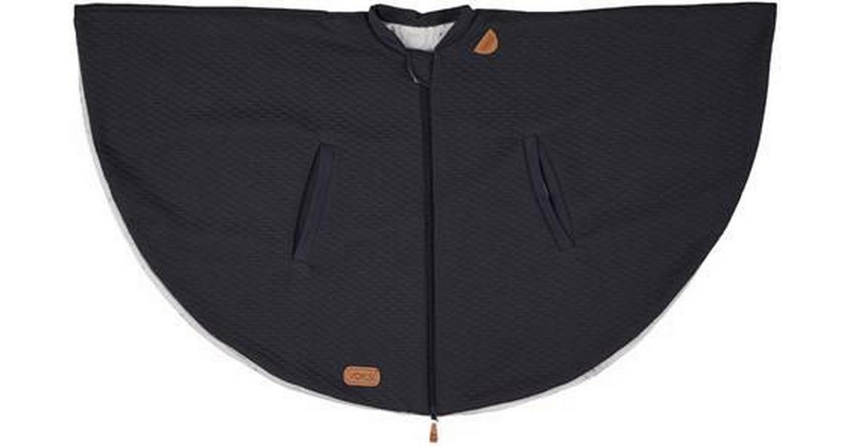 323c2dcdc051 Poncho - Dark Gray - Hitta bästa pris, recensioner och produktinfo -  PriceRunner