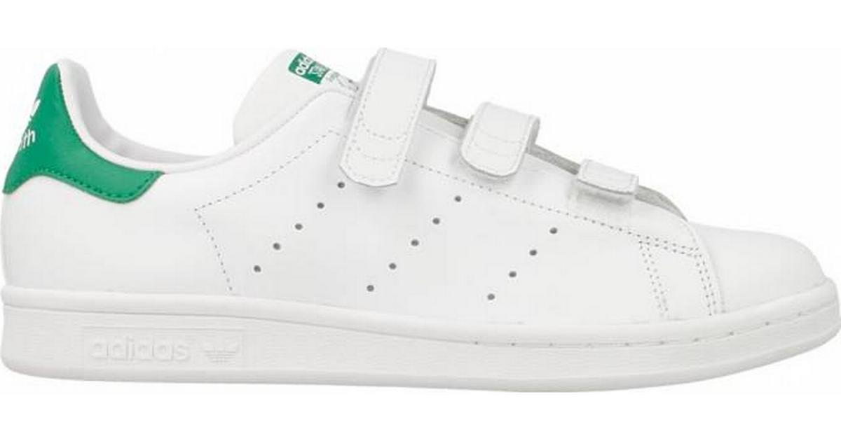 60846cd63 Adidas Stan Smith - White/Green